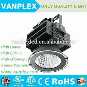Watt led flood light ip stadium lighting halide