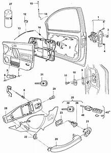 34 2001 Vw Beetle Parts Diagram