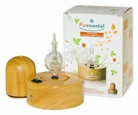 humidificateur de bureau diffuseur pour huile essentielle détente en image