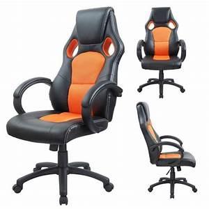 Chaise De Bureau Sans Roulettes : chaise de bureau ergonomique sans roulettes advice for ~ Melissatoandfro.com Idées de Décoration