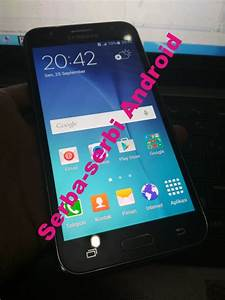 Cara Menghapus Frp Google Account Samsung J500g