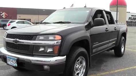 2004 Chevrolet Colorado 4wd Ls Z71 2g140299b