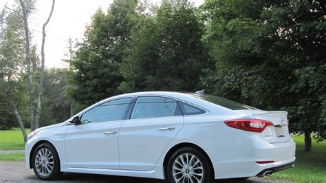 Gas Mileage Review Of New Mid-size Sedan