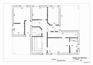 Progettazione Villa In Collina Reggio Calabria
