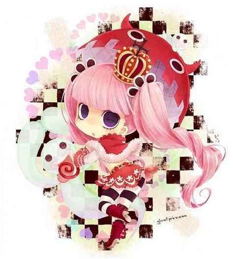chibi character  piece