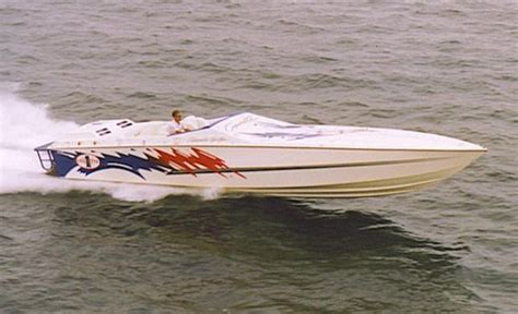 Cigarette Boats For Sale In Michigan by Wooden Boat Building Easy