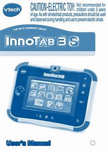 Vtech Innotab 3s The Wi