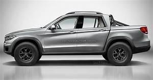 Mercedes Class X : bmw pick up truck rendered mercedes x class rival ~ Melissatoandfro.com Idées de Décoration