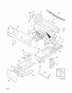 Crosley Washer Parts