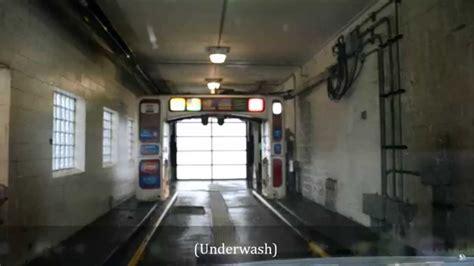 Kwik Trip Car Wash WAUSAU WISCONSIN - YouTube