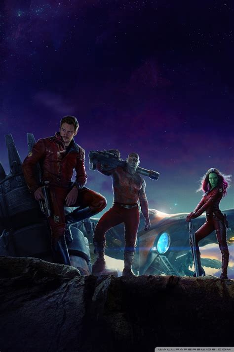 guardians   galaxy film  hd desktop wallpaper