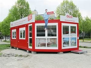 überseecontainer Gebraucht Kaufen : messecontainer messepavillons isar container m nchen ~ Jslefanu.com Haus und Dekorationen