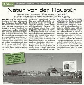 Weihnachtsdeko Vor Der Haustür : halberschmidt bauunternehmen presse ~ Articles-book.com Haus und Dekorationen