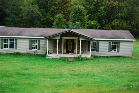 Modular Homes With Front Porches