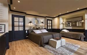 Image De Chambre : chambres de charme chateau de courban ~ Farleysfitness.com Idées de Décoration