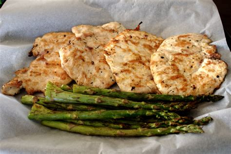 Portuguesestyle Grilled Chicken  A Tasty And Simple