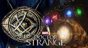 Collar De Doctor Strange Es Confirmado Como Esencial En