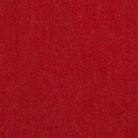 Denim Upholstery Fabric by E675 Washed Preshrunk Upholstery Grade Denim Fabric
