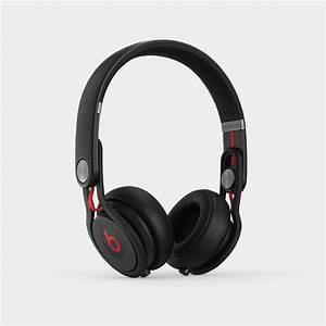 Amazon.com: Beats Mixr On-Ear Headphone - Black: Electronics  Headphone