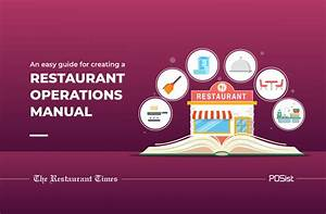 Restaurant Operations Manual Outline