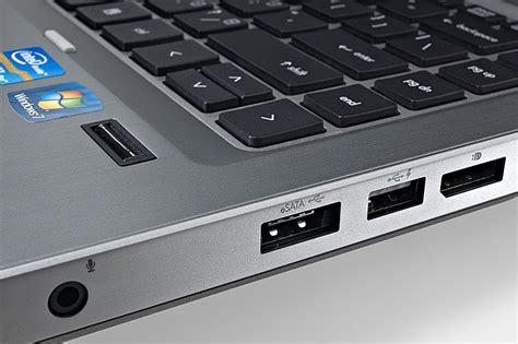 HP EliteBook 8460p LED Notebook - Core i7 Review