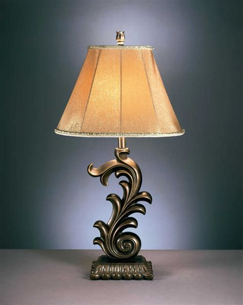 Traditional Table Lamps For Living Room Table Lamps For