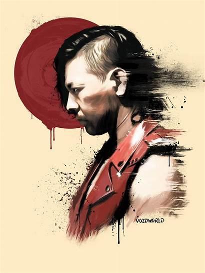 Nakamura Shinsuke Wrestling Deviantart Wwe Njpw Strong