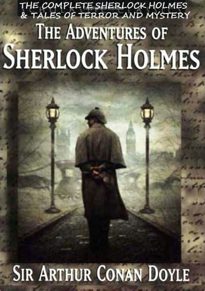 sherlock holmes stories complete hound conan doyle arthur collection memoirs novels study books adventures sir nook scarlet baskervilles edition many