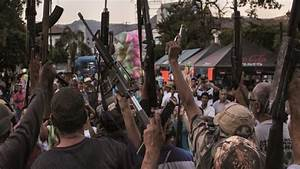 """Cartel Land"" Documentary Completely Misunderstands Mexico ..."