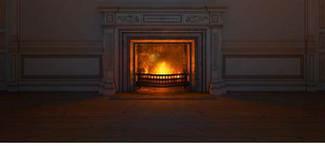 turn tv into fireplace turn your chromecast into a fireplace