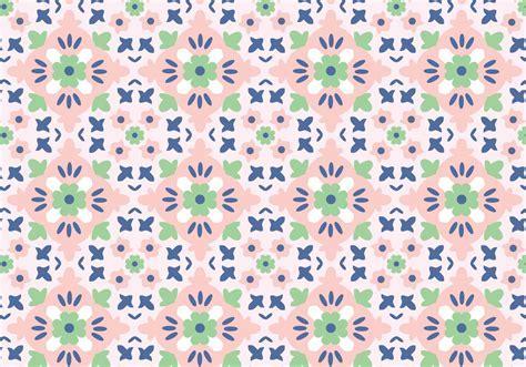 Mosaic Pastel Pattern   Download Free Vector Art, Stock