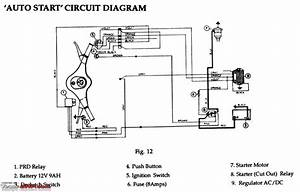 Sun Super Tach 2 Wiring Diagram