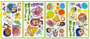 46 best images about bubble guppies on pinterest sketch With kitchen cabinets lowes with bubble guppies stickers