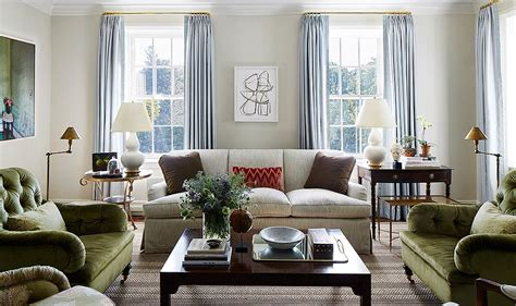 Decorator Lessons For Rooms With Timeless Style