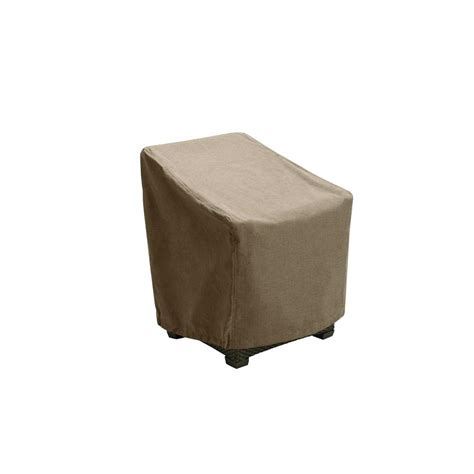 brown northshore patio furniture cover for the