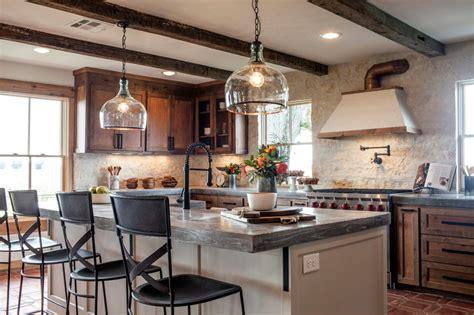 stunning farmhouse kitchens