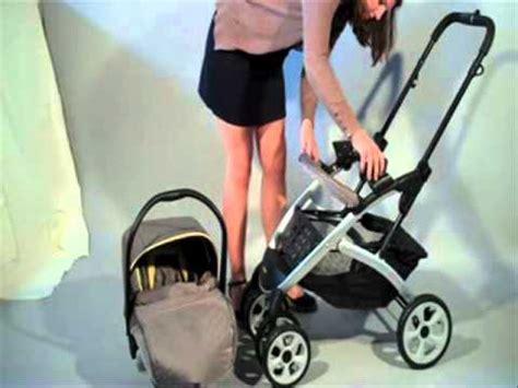 siege auto babybus collection combiné 2 en 1 poussette siege auto bébé achat
