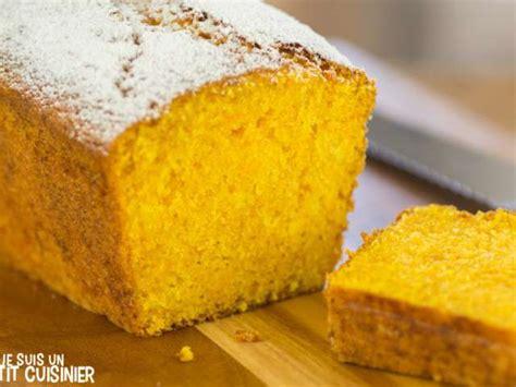 classement cuisine recettes de gâteau au potiron