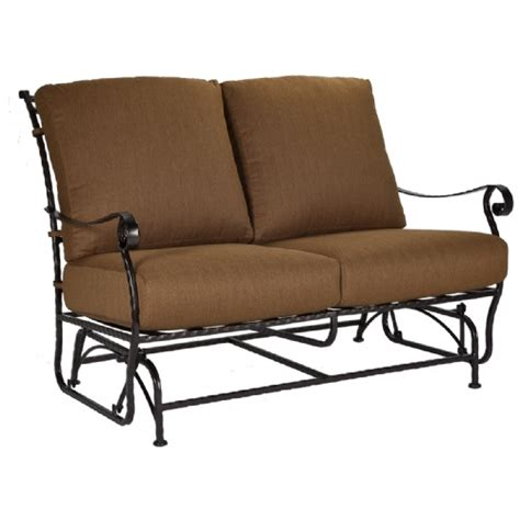ow replacement cushions seat glider furniture