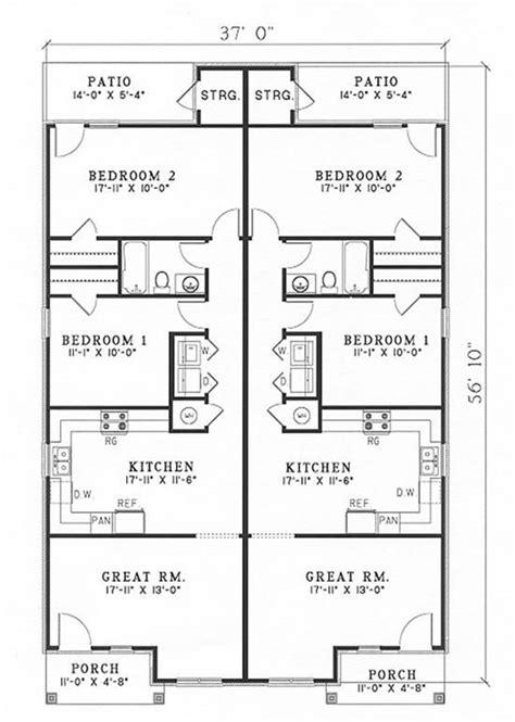 house plan ndg duplex floor plans condo floor plans cabin house plans