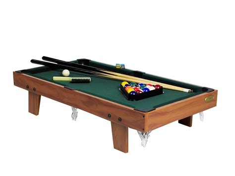 Gamesson LTH 3 foot Pool Table | Liberty Games