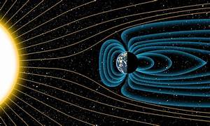 Earth U2019s Magnetic Field May Be 4 Billion Years Old