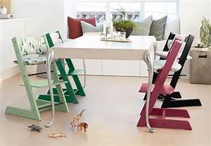 Stokke Tripp Trapp Grün : drie prachtige natuurlijke kleuren ~ Orissabook.com Haus und Dekorationen