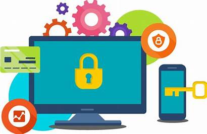 Security Cyber Internet Cybersecurity Ppdb Update Protection