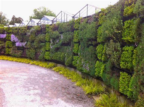 sound barrier shrubs jardins verticaux