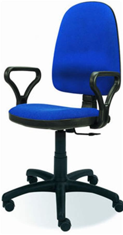 different types of office chairs list