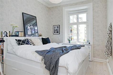 einrichtungsstile schlafzimmer schlafzimmer ideen im skandinavischen stil