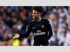 I'm happy at PSG, insists Neymar The World Game