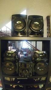Estereo Sony Genezi Mhc Gtr88 Buenas Condiciones  Ud83e Udd47