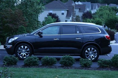 Certified Pre Owned Buick Enclave by Find Used 2010 Buick Enclave Awd Cxl2 Suv Certified Pre